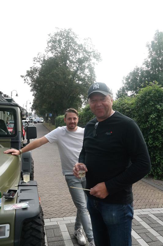 Oldtimer Tour Kraalberg 2021 - 213