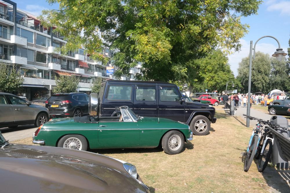 Oldtimer Tour Kraalberg 2021 - 237