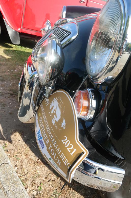 Oldtimer Tour Kraalberg 2021 - 246