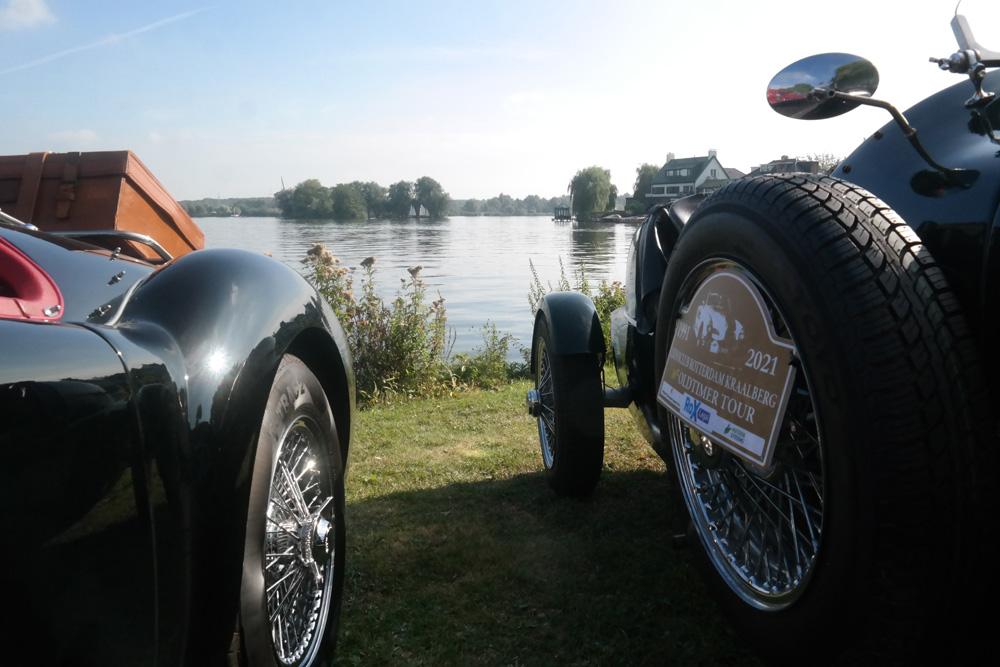 Oldtimer Tour Kraalberg 2021 - 247