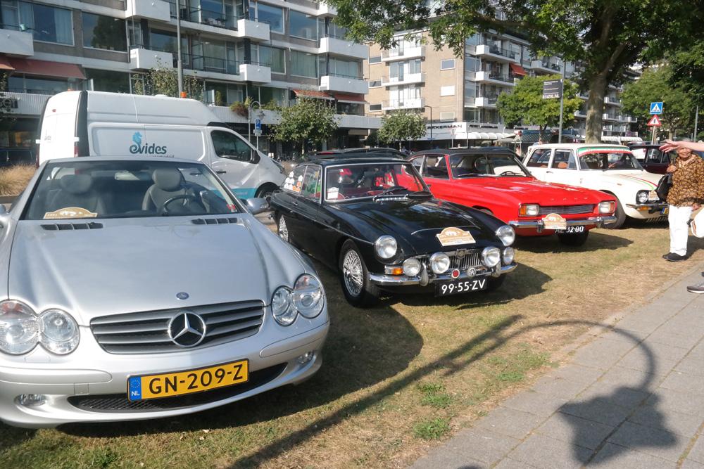 Oldtimer Tour Kraalberg 2021 - 256