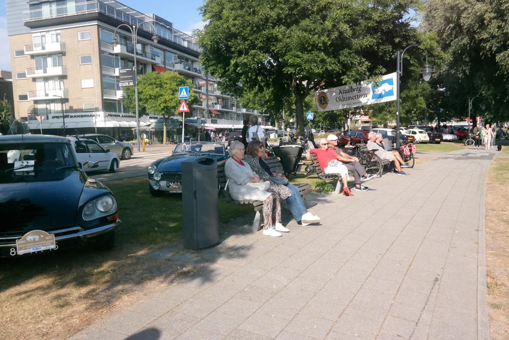 Oldtimer Tour Kraalberg 2021 - 258