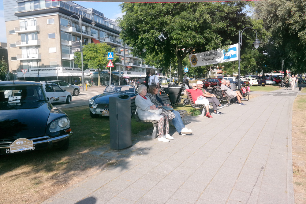 Oldtimer Tour Kraalberg 2021 - 259