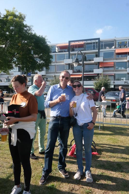 Oldtimer Tour Kraalberg 2021 - 279