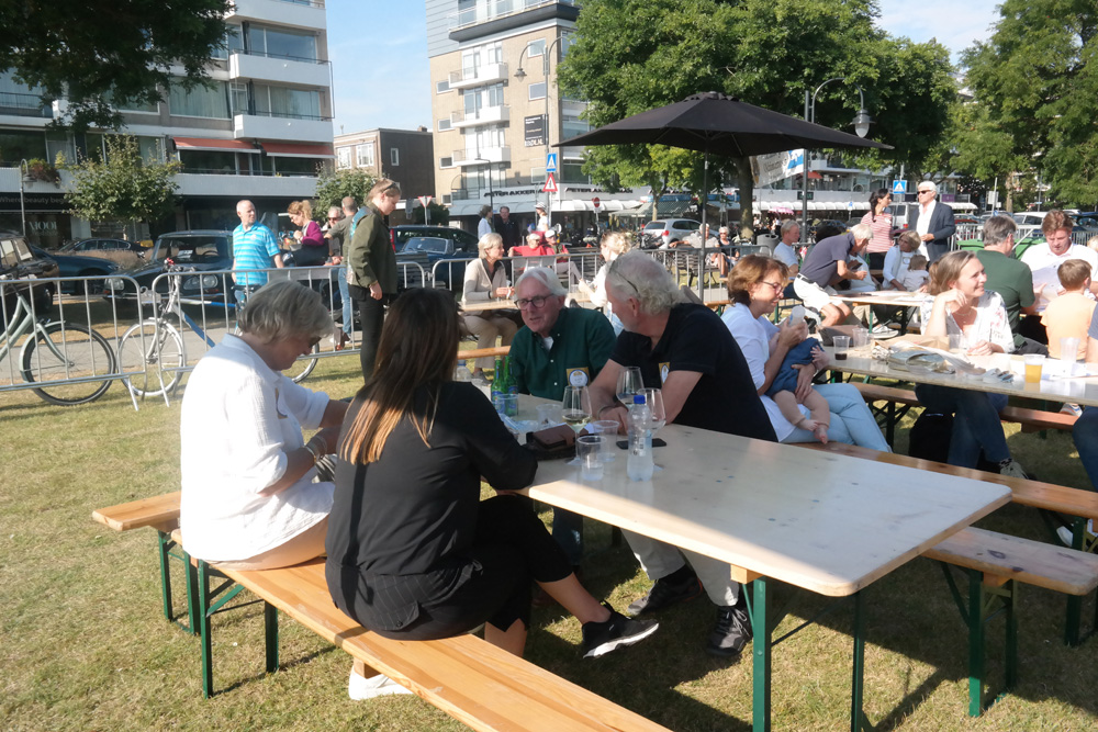 Oldtimer Tour Kraalberg 2021 - 280