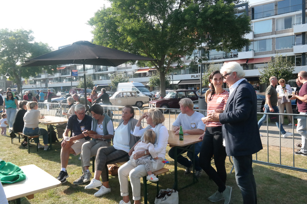 Oldtimer Tour Kraalberg 2021 - 286