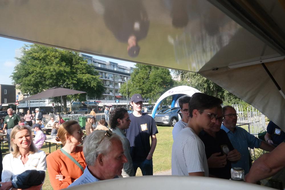 Oldtimer Tour Kraalberg 2021 - 288