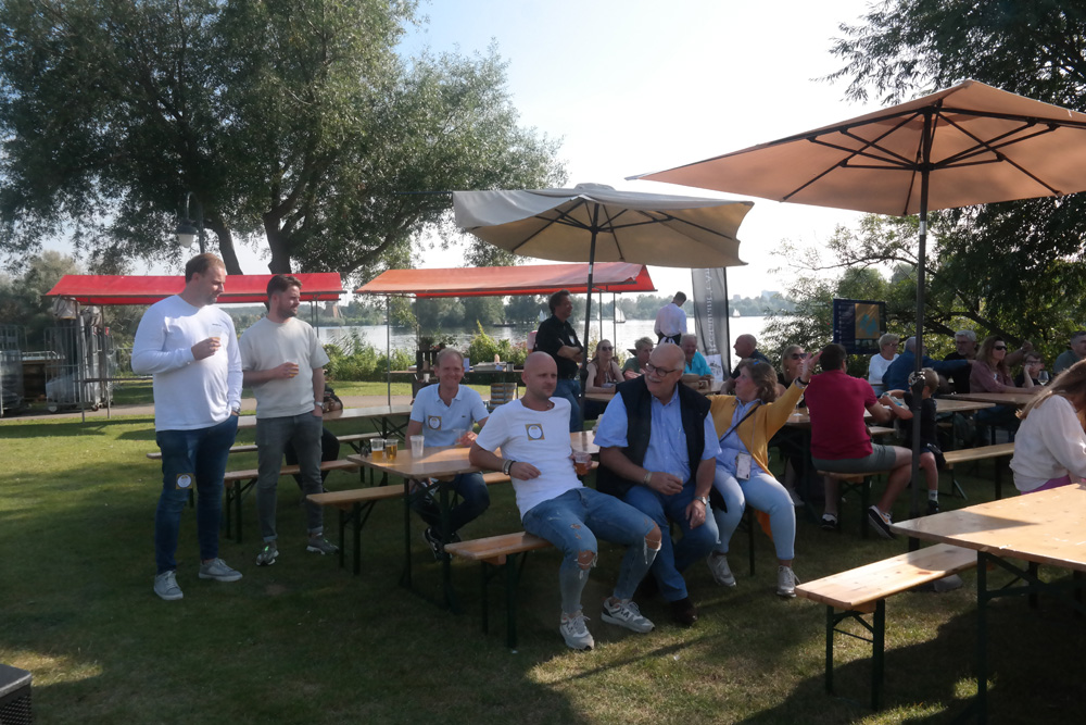 Oldtimer Tour Kraalberg 2021 - 294