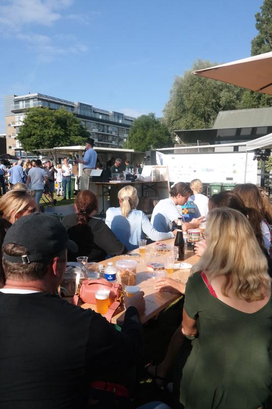 Oldtimer Tour Kraalberg 2021 - 301