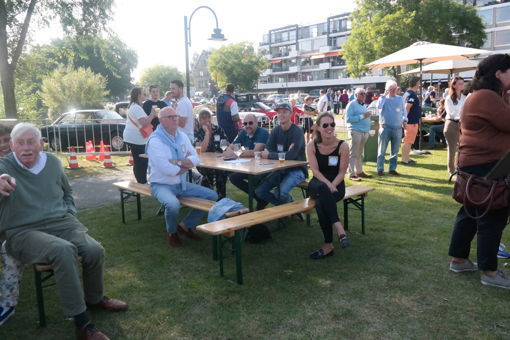 Oldtimer Tour Kraalberg 2021 - 303
