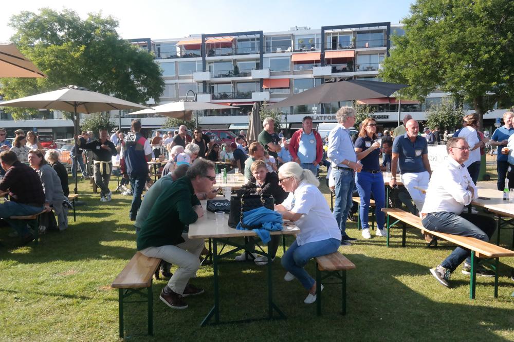 Oldtimer Tour Kraalberg 2021 - 308