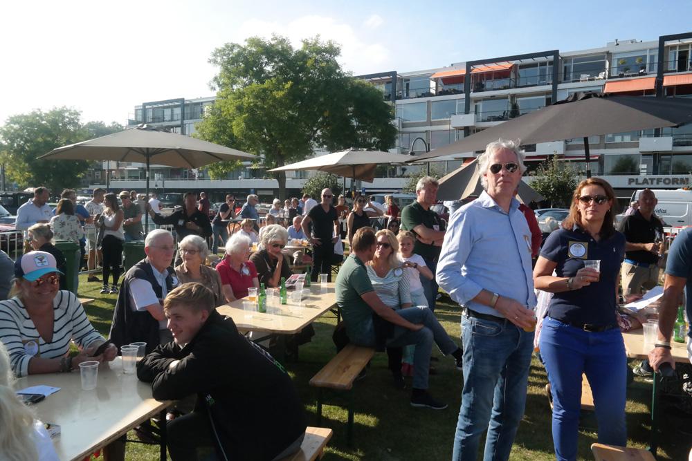Oldtimer Tour Kraalberg 2021 - 311