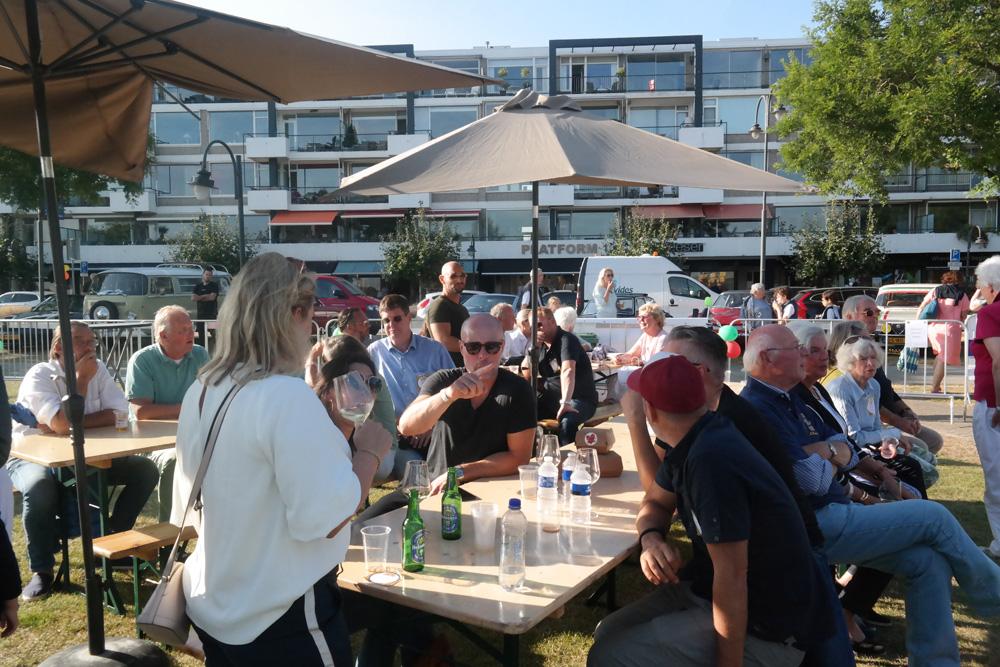 Oldtimer Tour Kraalberg 2021 - 318