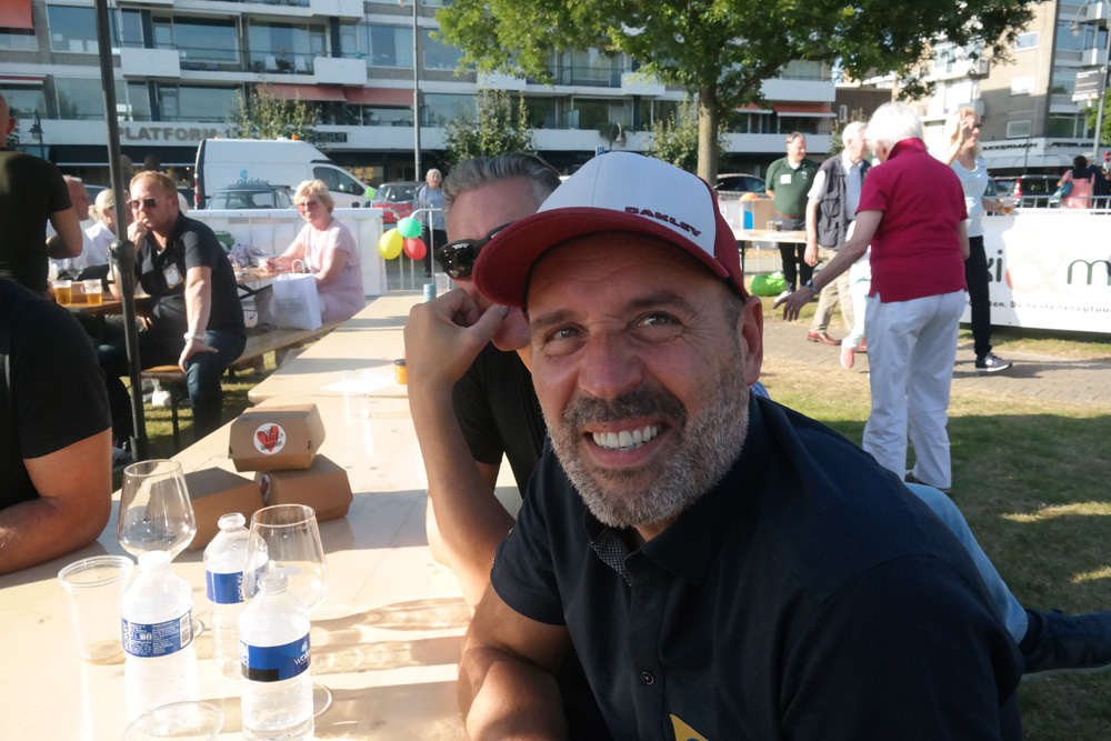 Oldtimer Tour Kraalberg 2021 - 321