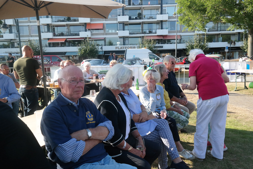 Oldtimer Tour Kraalberg 2021 - 322