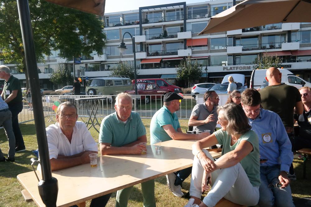 Oldtimer Tour Kraalberg 2021 - 323