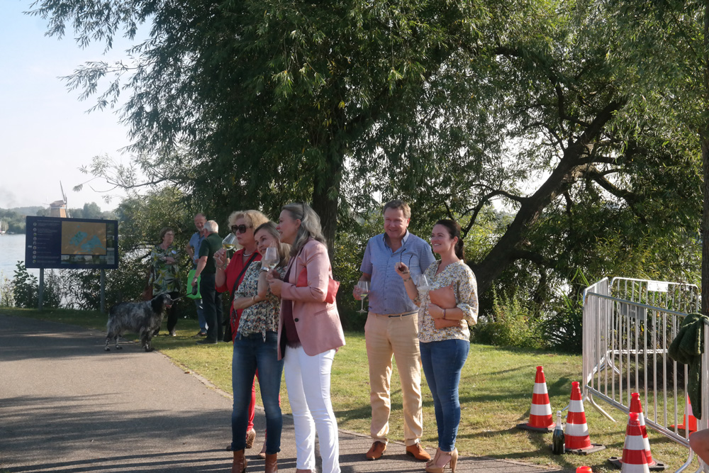 Oldtimer Tour Kraalberg 2021 - 325