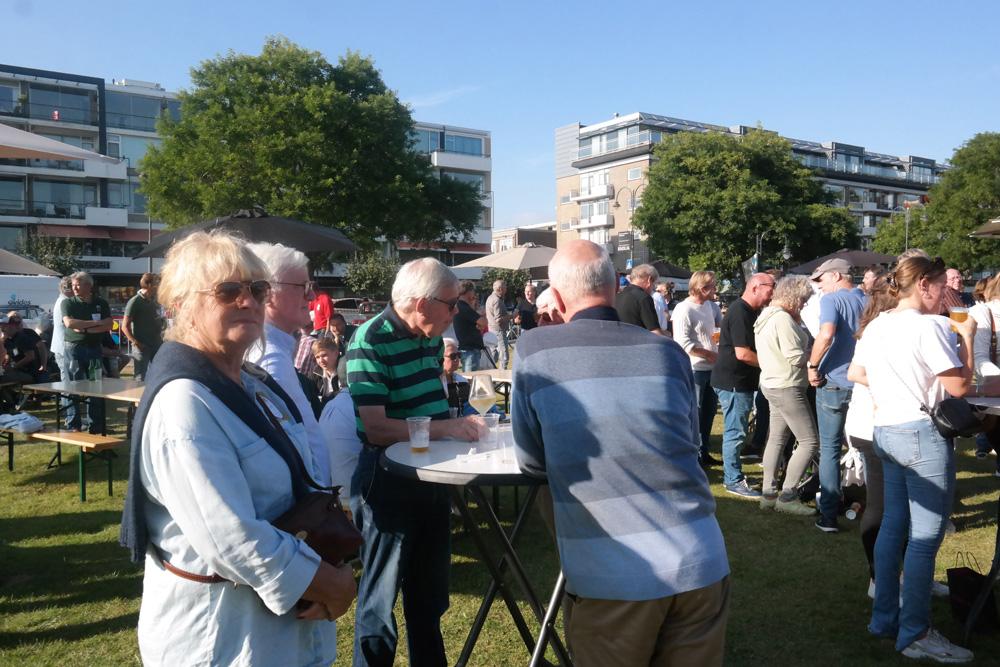 Oldtimer Tour Kraalberg 2021 - 326