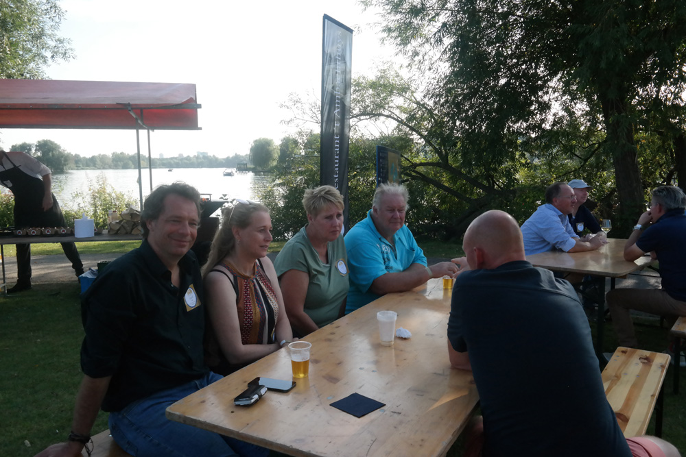 Oldtimer Tour Kraalberg 2021 - 331
