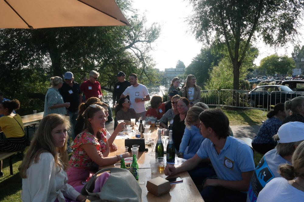 Oldtimer Tour Kraalberg 2021 - 332