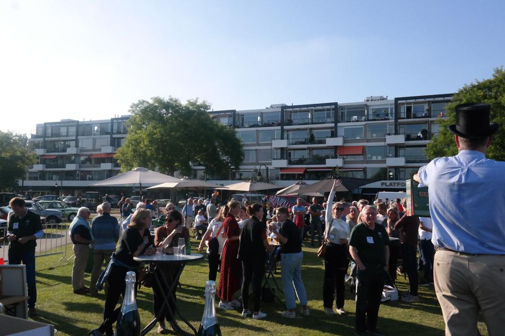 Oldtimer Tour Kraalberg 2021 - 334