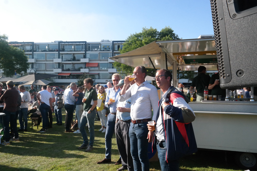Oldtimer Tour Kraalberg 2021 - 336