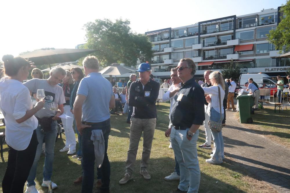 Oldtimer Tour Kraalberg 2021 - 343