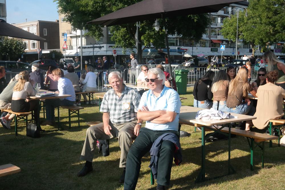 Oldtimer Tour Kraalberg 2021 - 345