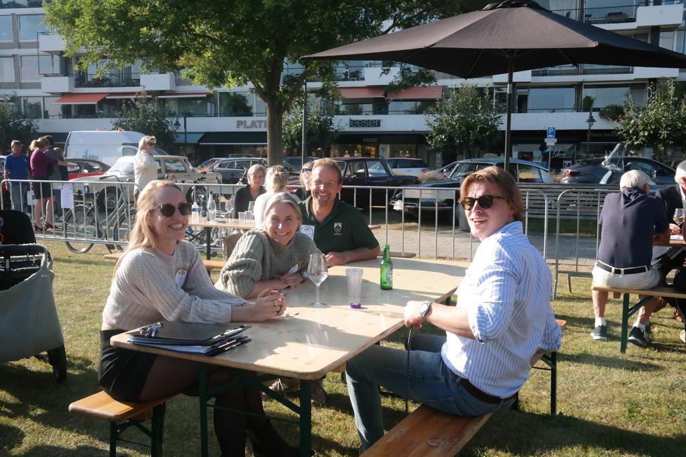Oldtimer Tour Kraalberg 2021 - 347