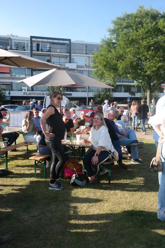 Oldtimer Tour Kraalberg 2021 - 355