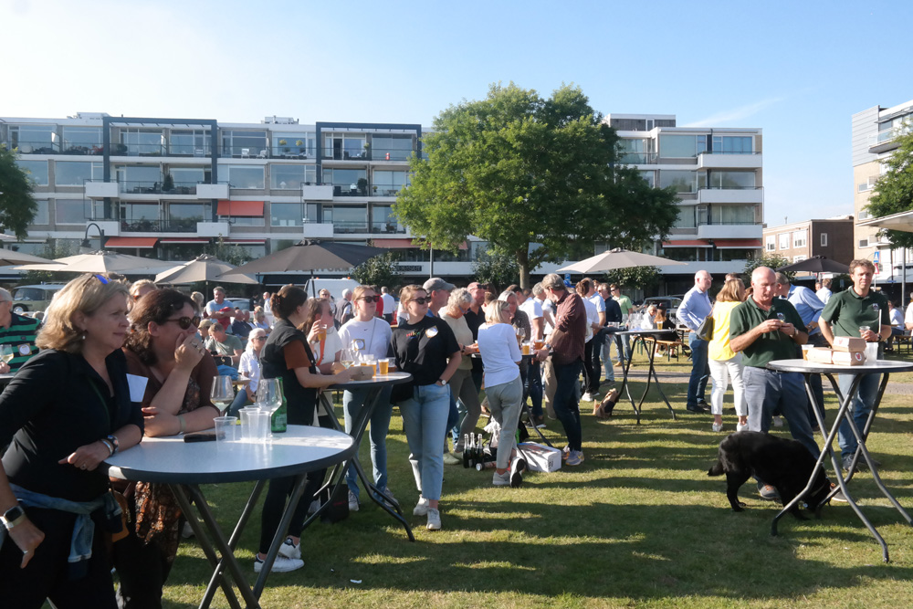 Oldtimer Tour Kraalberg 2021 - 358