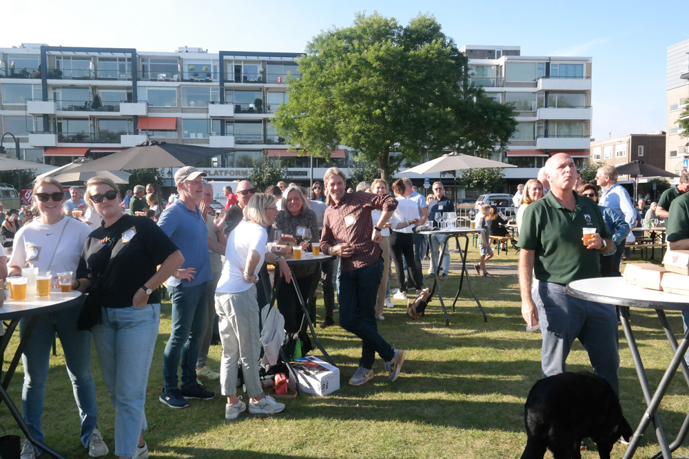 Oldtimer Tour Kraalberg 2021 - 361