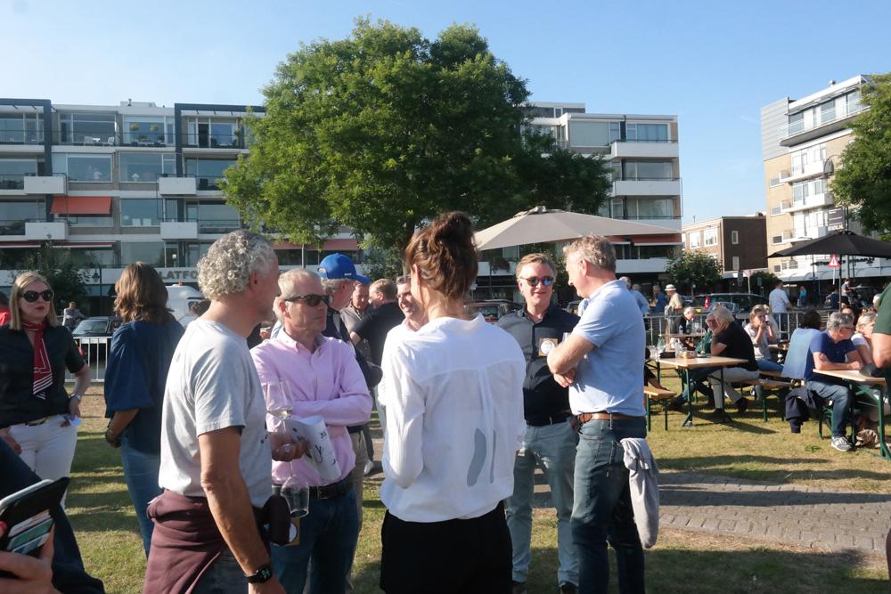 Oldtimer Tour Kraalberg 2021 - 370