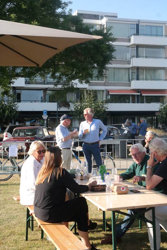Oldtimer Tour Kraalberg 2021 - 371