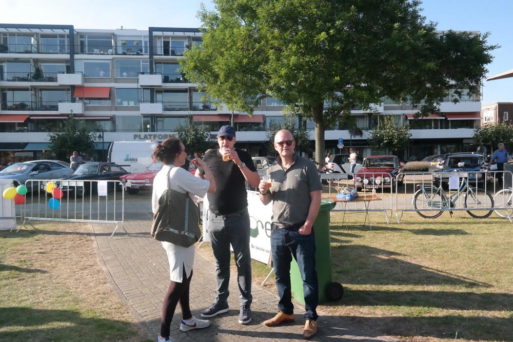 Oldtimer Tour Kraalberg 2021 - 373
