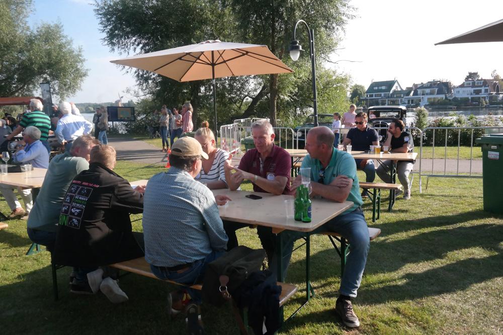 Oldtimer Tour Kraalberg 2021 - 375