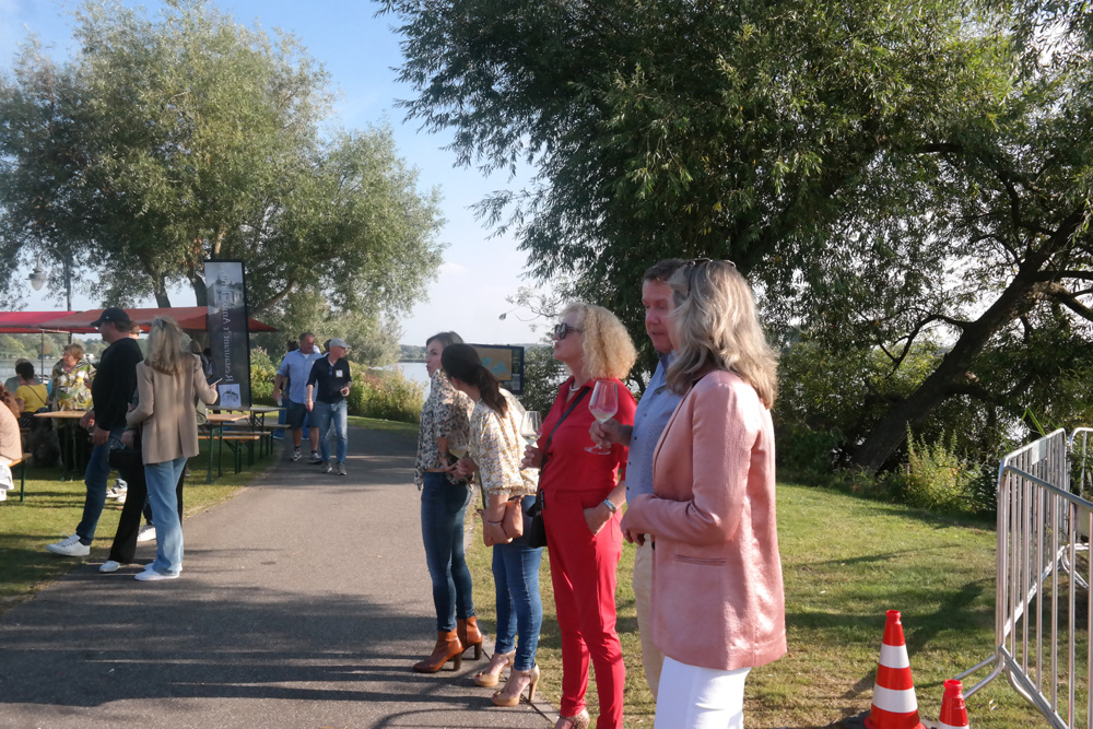 Oldtimer Tour Kraalberg 2021 - 378