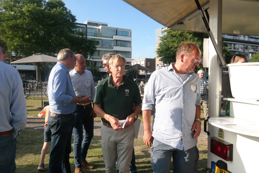 Oldtimer Tour Kraalberg 2021 - 390