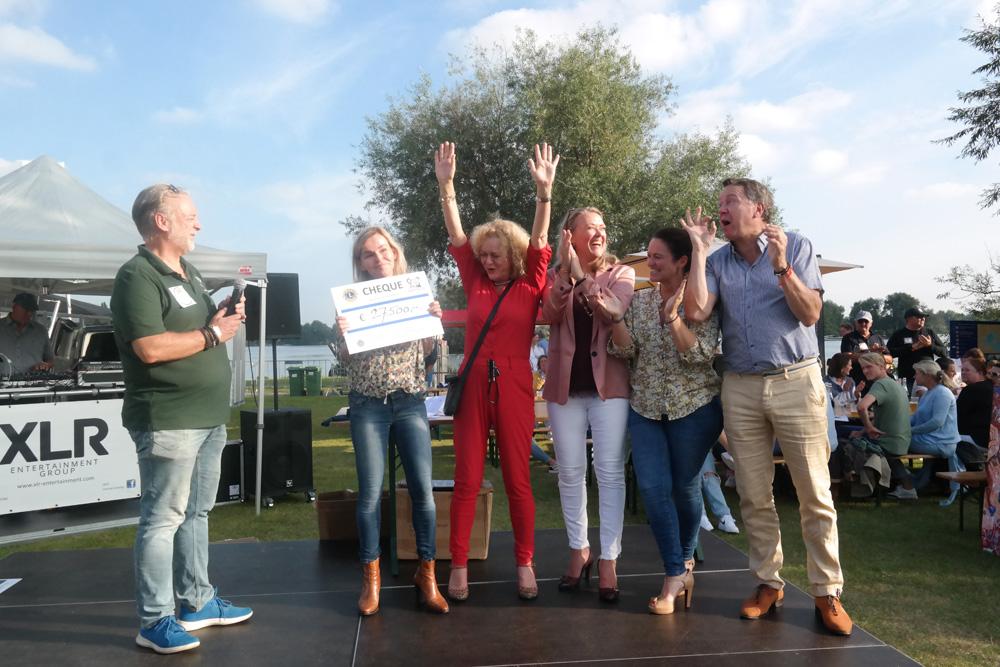 Oldtimer Tour Kraalberg 2021 - 402