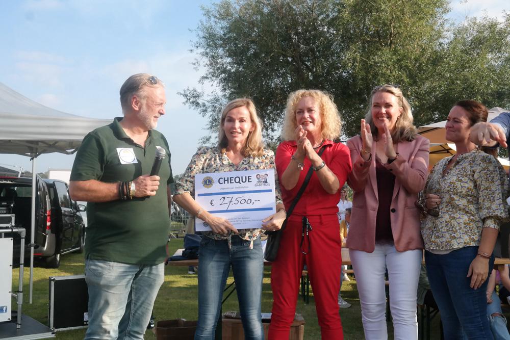 Oldtimer Tour Kraalberg 2021 - 406