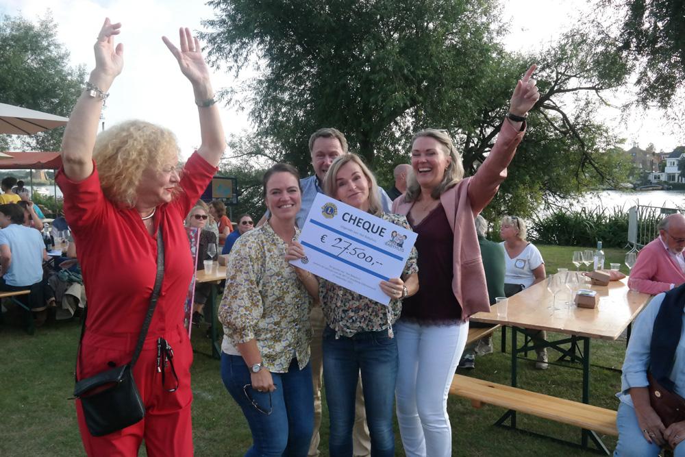 Oldtimer Tour Kraalberg 2021 - 408