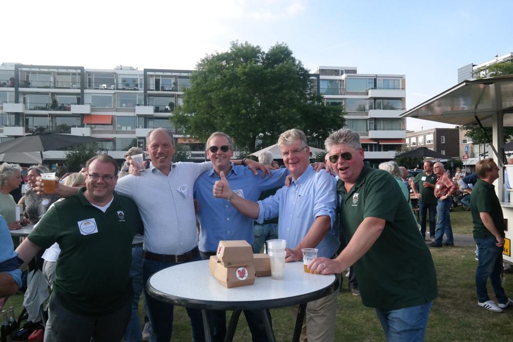 Oldtimer Tour Kraalberg 2021 - 411