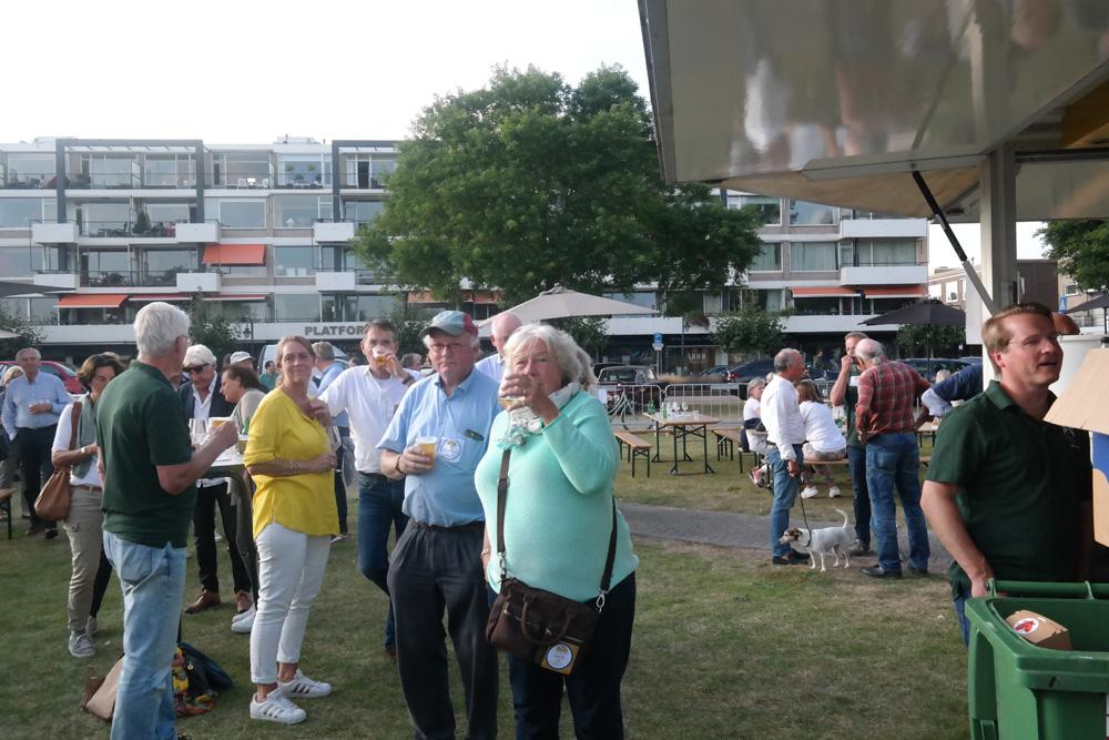 Oldtimer Tour Kraalberg 2021 - 412