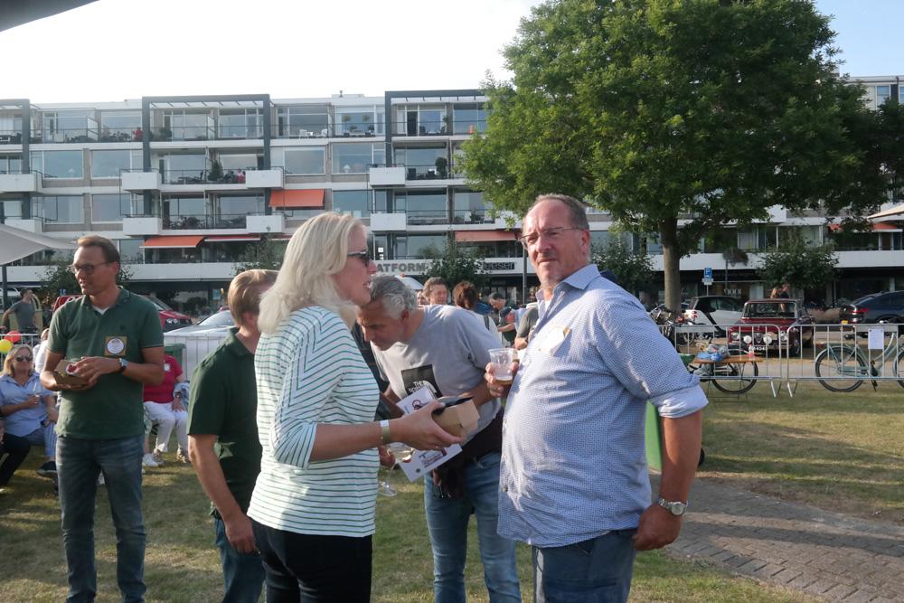 Oldtimer Tour Kraalberg 2021 - 414