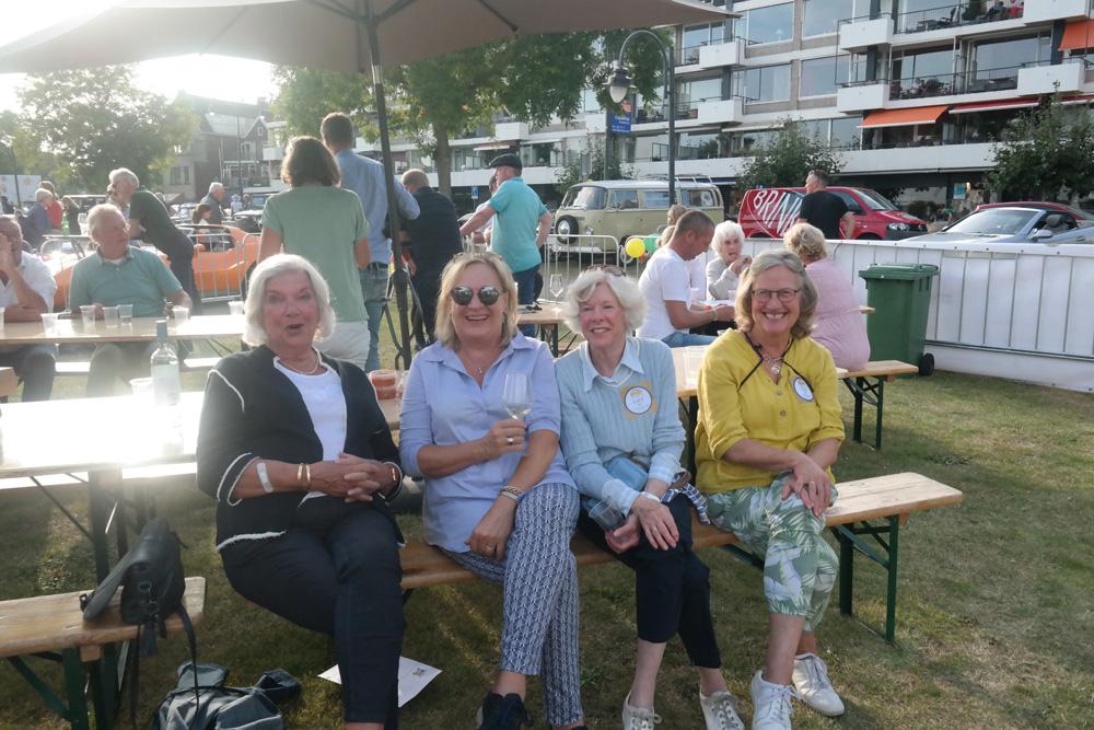 Oldtimer Tour Kraalberg 2021 - 416