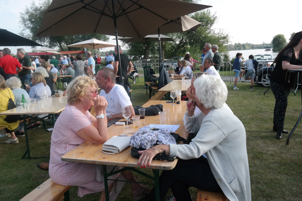 Oldtimer Tour Kraalberg 2021 - 417