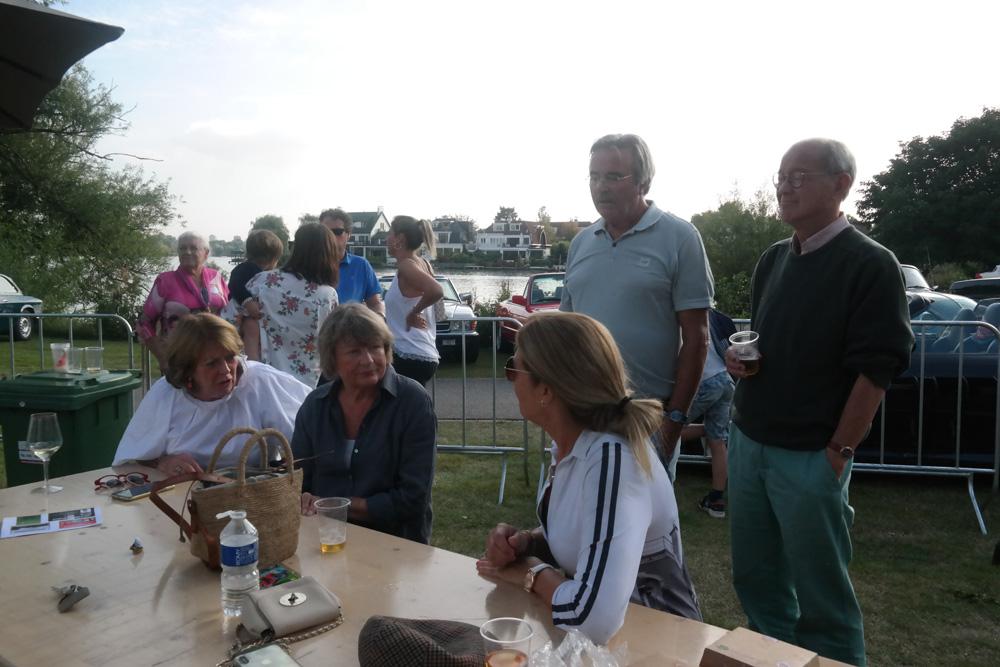 Oldtimer Tour Kraalberg 2021 - 418
