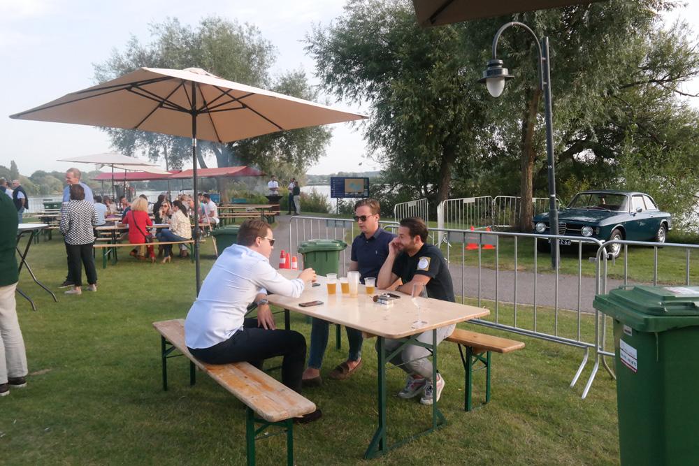 Oldtimer Tour Kraalberg 2021 - 419