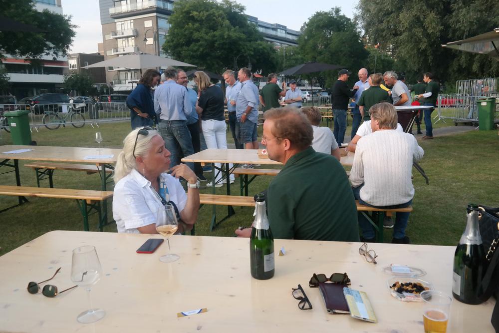 Oldtimer Tour Kraalberg 2021 - 420