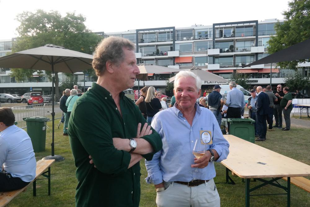 Oldtimer Tour Kraalberg 2021 - 421